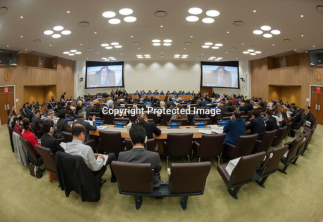 Third Formal Meeting of the Fifth Committee Agenda Item 134: Proposed Programme Budget for 2016-2017 (Secretary-General to make remarks)