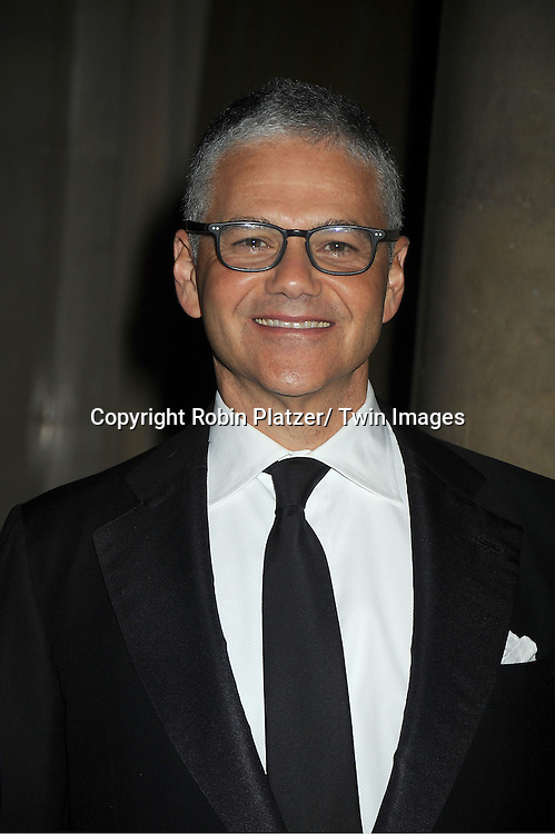 Efraim Grinberg attend the Fashion Group International's 29th Annual  Night of Stars Gala on October 25, 2012 at Cipriani Wall Street in New York City.