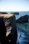 Ireland | Kilkee | Wild Atlantic Way