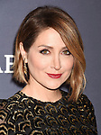 CULVER CITY, CA - NOVEMBER 11: Actress Sasha Alexander attends the 2017 Baby2Baby Gala at 3Labs on November 11, 2017 in Culver City, California.