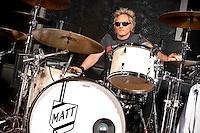 Matt Sorum - 2007