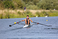 Race: 93  J15.1x  Rep 1<br /> <br /> Peterborough Summer Regatta 2018 - Saturday<br /> <br /> To purchase this photo, or to see pricing information for Prints and Downloads, click the blue 'Add to Cart' button at the top-right of the page.