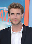 Liam Hemsworth<br />  attends The Warner Bros. Pictures' L.A. Premiere of Vacation held at The Regency Village Theatre  in Westwood, California on July 27,2015                                                                               © 2015 Hollywood Press Agency