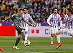 Real Sociedad's Sandro Ramirez during La Liga match. March 31, 2019. (ALTERPHOTOS/Manu R.B.)