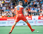 Amsterdam, The Netherlands, July 13: During the men fieldhockey bronze medal match between Great Britain and The Netherlands at the FIH Pro League Grand Final on July 13, 2019 at Wagener Stadium in Amsterdam, The Netherlands. Final score 3-5 (HT 3-3). (Photo by Dirk Markgraf / www.265-images.com) ***