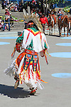 CALGARY STAMPEDE NATIVE DANCERS