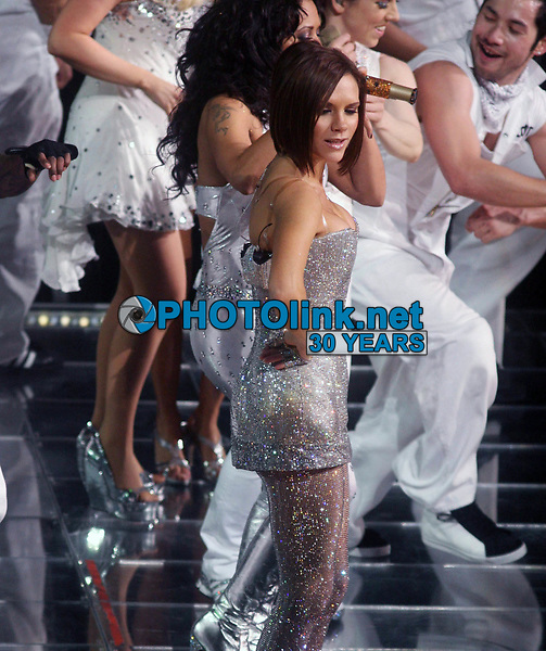 Victoria Beckham Posh Spice, 2008, Photo By John Barrett/PHOTOlink
