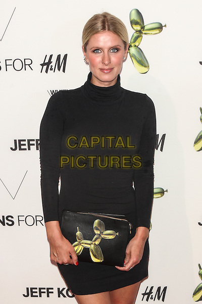 NEW YORK, NY - JULY 15: Nicky Hilton attends the H&amp;M Flagship Fifth Avenue Store launch event at H&amp;M Flagship Fifth Avenue Store on July 15, 2014 in New York City.  <br /> CAP/MPI/COR99<br /> &copy;COR99/MPI/Capital Pictures