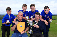 Golfstyle Kenny Cup Strokeplay Final