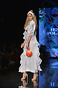MIAMI, FL - JUNE 02: A Model walks the runway during the Miami Fashion Week Jenny Polanco Fashion Show at Ice Palace Film Studios on June 02, 2019 in Miami, Florida. ( Photo by Johnny Louis / jlnphotography.com )