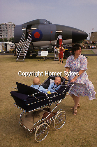 Bournemouth, Dorset. 1980&rsquo;s<br />