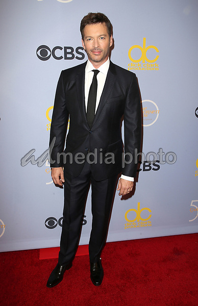 "04 October 2017 - Los Angeles, California - Harry Connick Jr.. CBS ""The Carol Burnett Show 50th Anniversary Special"". Photo Credit: F. Sadou/AdMedia"