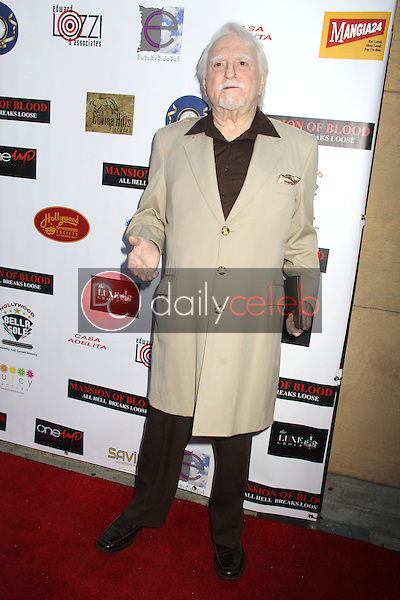 Marty Ingels<br />
