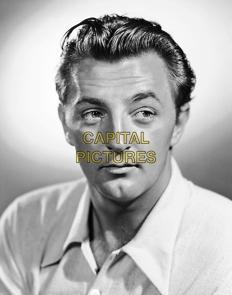 Robert Mitchum<br /> *Filmstill - Editorial Use Only*<br /> CAP/NFS<br /> Image supplied by Capital Pictures