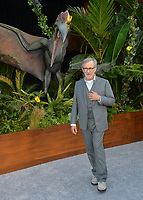 Steven Spielberg at the premiere for &quot;Jurassic World: Fallen Kingdom&quot; at the Walt Disney Concert Hall, Los Angeles, USA 12 June 2018<br /> Picture: Paul Smith/Featureflash/SilverHub 0208 004 5359 sales@silverhubmedia.com