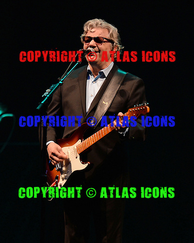 HOLLYWOOD FL - MARCH 06: Steve Miller performs at Hard Rock Live held at the Seminole Hard Rock Hotel & Casino on March 6, 2016 in Hollywood, Florida. : Credit Larry Marano © 2016