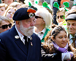 St Patrick's Day Parade 2009  5th Avenue, Manhattan NYC