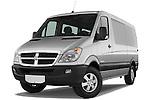 Dodge Sprinter Passenger Van 2008