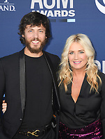LAS VEGAS, NV - APRIL 7: Chris Janson attends the 54th Annual ACM Awards at the Grand Garden Arena on April 7, 2019 in Las Vegas, Nevada. <br /> CAP/MPIIS<br /> &copy;MPIIS/Capital Pictures