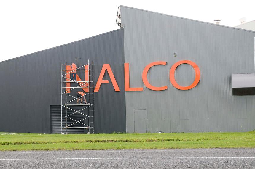 NALCO 2010