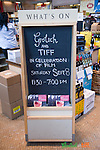 Summerhill LCBO Event: September 8, 2012