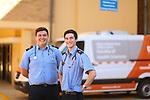 Brisbane Paramedicine