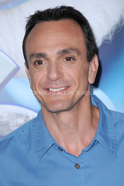 WWW.ACEPIXS.COM . . . . . .July 24, 2011...New York City....Hank Azaria attends the premiere of 'The Smurfs' at the Ziegfeld Theater on July 24, 2011 in New York City....Please byline: KRISTIN CALLAHAN - ACEPIXS.COM.. . . . . . ..Ace Pictures, Inc: ..tel: (212) 243 8787 or (646) 769 0430..e-mail: info@acepixs.com..web: http://www.acepixs.com .
