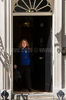 Aliance Party delegation: Naomi Long (Leader), David Ford and Stephen Farry.<br />