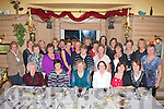 1767-1770.---------.Fairway ladies.--------------.Ballybeggan Ladies golf society dined in Stoker's Lodge,Clounalour,Tralee for their 2010 Christmas party last Saturday night,all had a ball.