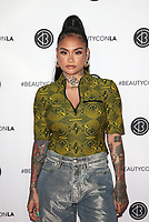 11 August 2019 - Los Angeles, California - Kehlani. Beautycon Festival Los Angeles 2019 - Day 2 held at Los Angeles Convention Center. <br /> CAP/MPIFS<br /> ©MPIFS/Capital Pictures