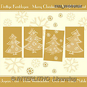 Isabella, CHRISTMAS SYMBOLS, corporate, paintings(ITKE524956SLWK,#XX#)