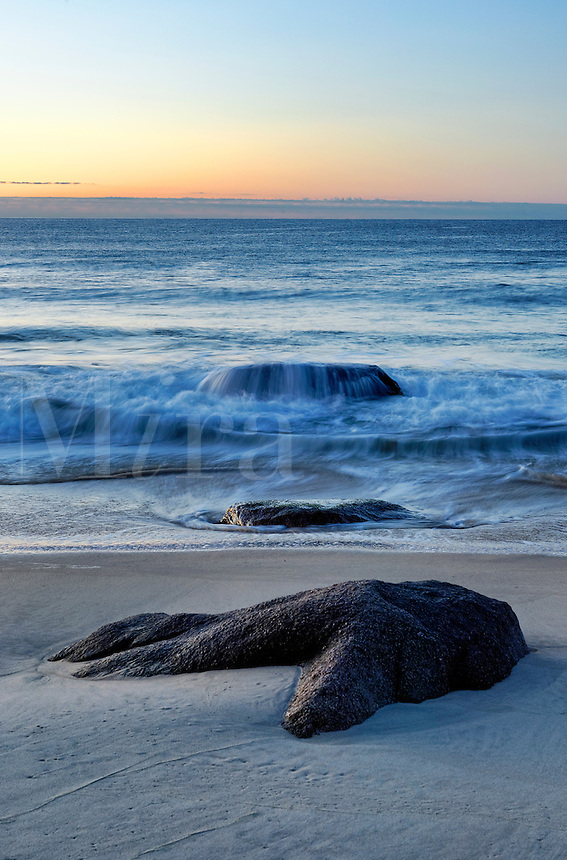 Lucy Vincent Beach, Chilmark, Martha's Vineyard, Massachusetts, USA