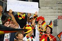 Deutsche Fans - 04.09.2017: Deutschland vs. Norwegen, Mercedes Benz Arena Stuttgart