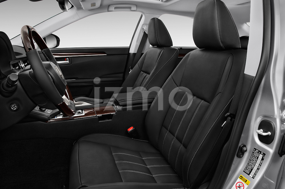2016 lexus es 300h 4 door sedan front seat car photos izmostock front seat view of 2016 lexus es 300h 4 door sedan front seat car photos freerunsca Choice Image