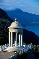 Spanien, Mallorca, Son Marroig, ehemaliger  Landsitz von Erzherzog Ludwig Salvator