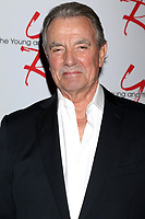 LOS ANGELES - JAN 17:  Eric Braeden at the Young and the Restless Celebrates 30 Years at #1 at the CBS Television CIty on January 17, 2019 in Los Angeles, CA