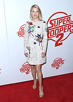 11 April 2018 - Hollywood, California - Ali Larter. &quot;Super Troopers 2&quot; Los Angeles Premiere held at Arclight Hollywood. <br /> CAP/ADM/BT<br /> &copy;BT/ADM/Capital Pictures
