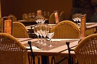 Cadres et Délices restaurant in Montpellier, France