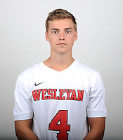 Wesleyan Fall Photo Day - Individuals - 9/9/2016