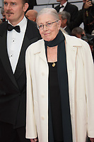 Vanessa Redgrave at the premiere for &quot;Loveless&quot; at the 70th Festival de Cannes, Cannes, France. 18 May  2017<br /> Picture: Paul Smith/Featureflash/SilverHub 0208 004 5359 sales@silverhubmedia.com