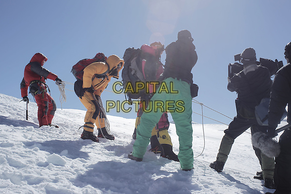 SCENE<br /> in The Summit (2012) <br /> *Filmstill - Editorial Use Only*<br /> CAP/FB<br /> Image supplied by Capital Pictures