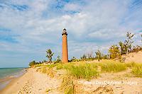 64795-02004 Little Sable Point Lighthouse near Mears, MI