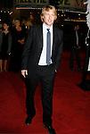 "WESTWOOD, CA. - December 11: Actor Owen Wilson arrives at the Los Angeles premiere of ""Marley & Me"" on December 11, 2008 in Los Angeles, California."