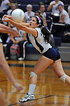 2012 Volleyball - IC vs ACC - JV