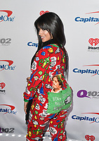 PHILADELPHIA, PA - DECEMBER 05: Camila Cabello attends Q102's Jingle Ball 2018 at Wells Fargo Center on December 5, 2018 in Philadelphia, Pennsylvania. <br /> CAP/MPI/IS<br /> &copy;IS/MPI/Capital Pictures