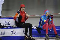 SCHAATSEN: HEERENVEEN: IJsstadion Thialf, 30-01-15, Viking Race, Internationaal Jeugdtoernooi 11-16 jaar, ©foto Martin de Jong