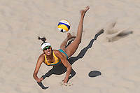 2016 Rio - Volleyball