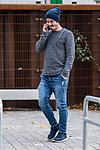 02.11.2018, Weserstadion, Bremen, GER, 1.FBL, Training SV Werder Bremen<br /> <br /> im Bild<br /> Fin Bartels (Werder Bremen #22), <br /> <br /> Foto © nordphoto / Ewert