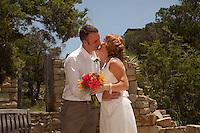 Brooks / Umscheid Wedding at Chapel Dulcinea and Mandola's