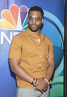 NEW YORK, NY - MAY 09: LaRoyce Hawkins attends the 2019/2020 NBC Upfront presentation at the    Fourr Seasons Hotel on May 13, 2019in New York City.  <br /> CAP/MPI/JP<br /> ©JP/MPI/Capital Pictures
